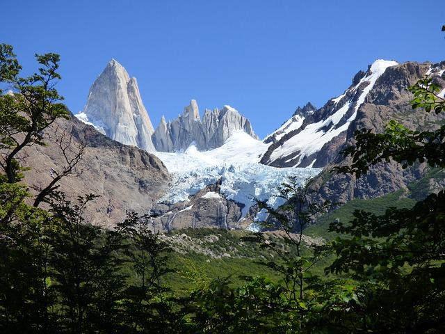 Backpacking in Argentinien Chalten