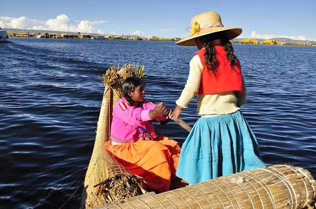 Backpacking in Bolivien - Kultur