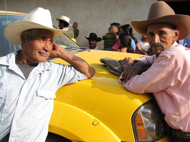 Backpacking in Honduras - Cowboys