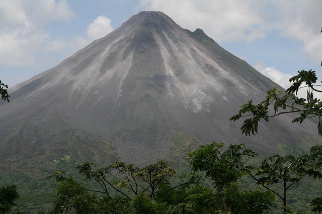 Costa Rica Backpacking