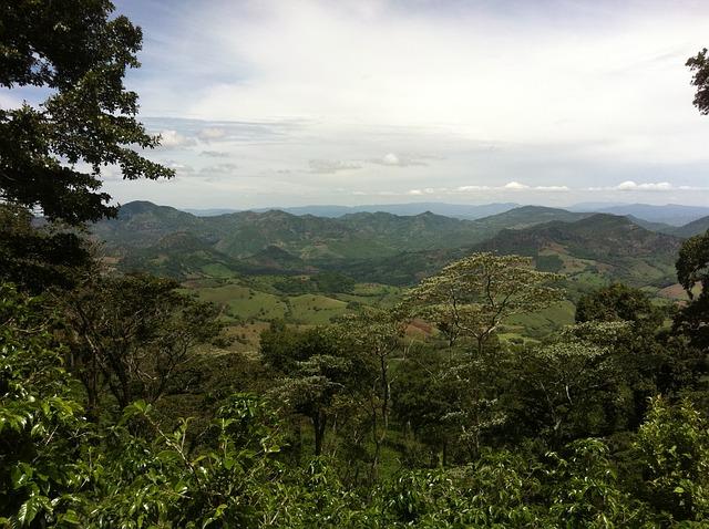 Nicaragua Backpacker