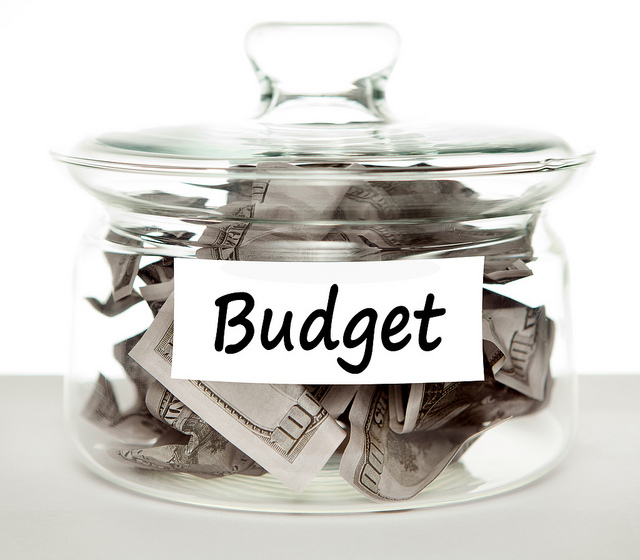 Budget in Holland