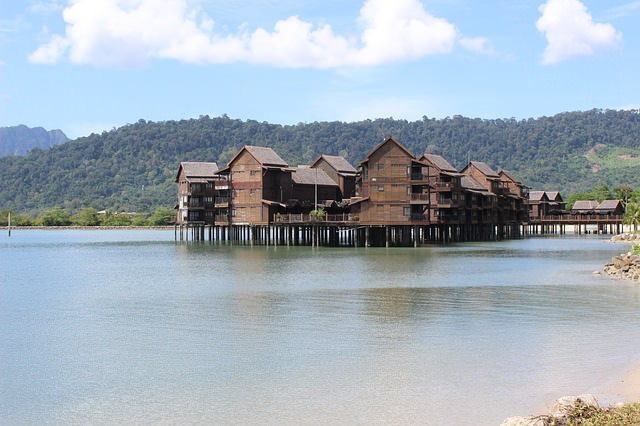 Backpacking in Malaysia - Doerfer