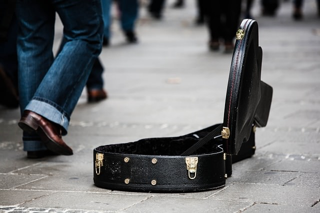 Geld fuer Musiker