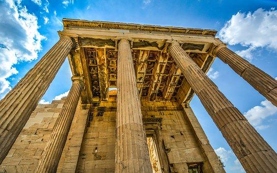 Akropolis, Athen