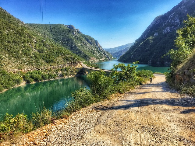 Backpacking in Bosnien und Herzegowina