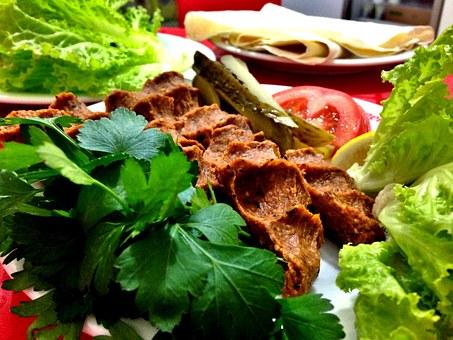 Köstlichkeiten türkische Küche