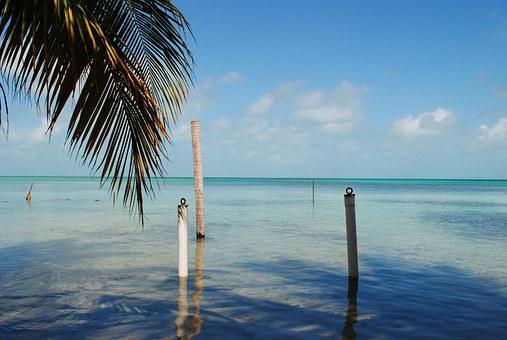 Belize - traumhafte Strände