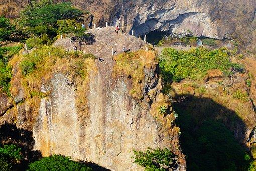 Indescribable landscapes in El Salvador