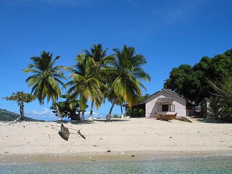 Amazing Beaches Madagascar
