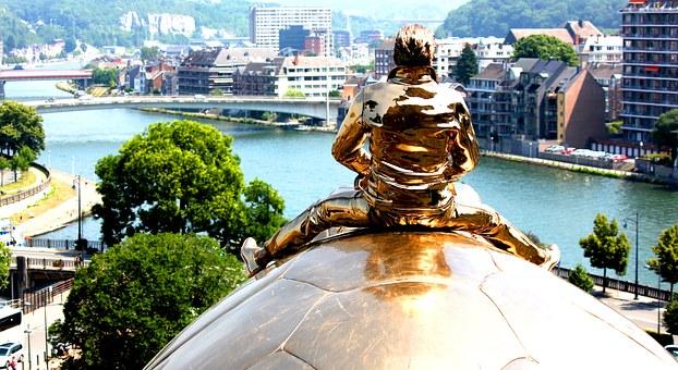 Namur Belgien