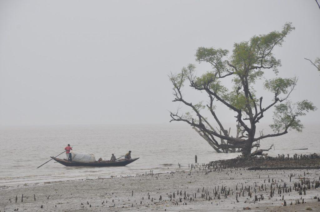 Backpacking in Bangladesch - Sundarban