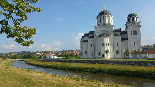 Valjevo Serbien