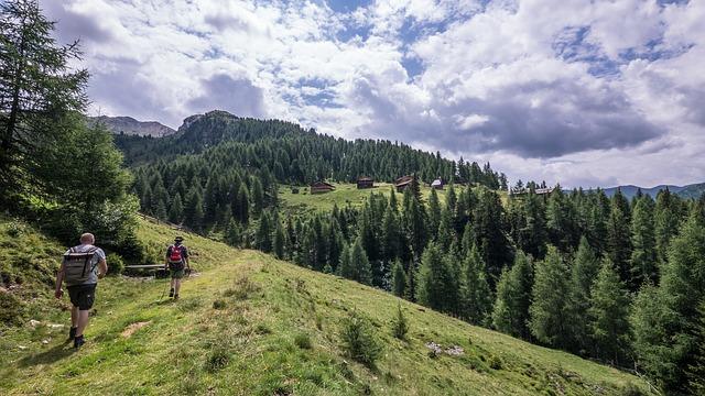 Austria - Nature