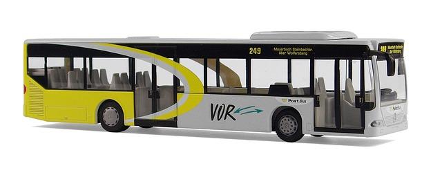 Austria -Public Transport