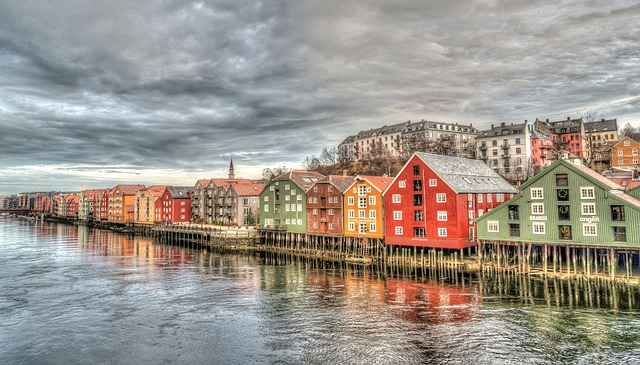 Norway - Trondheim