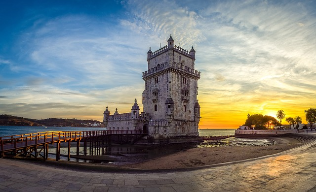 Portugal - Belem Tower