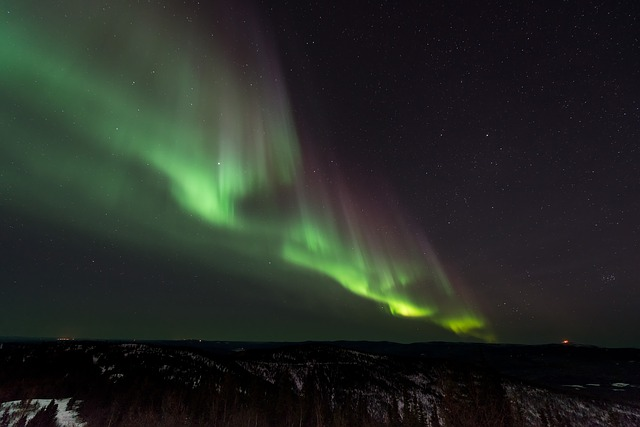 Sweden - Northern Lights